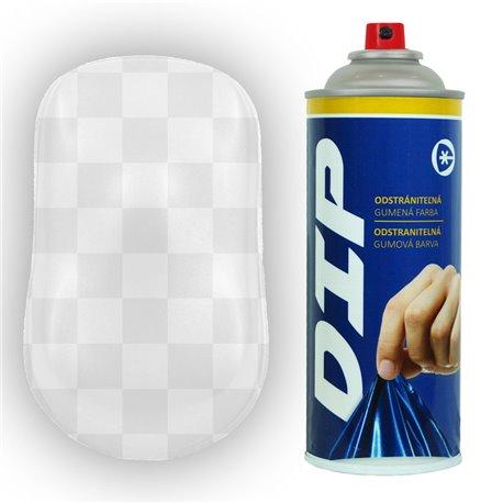 DIP spray átlátszó