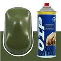 DIP spray katonai zöld