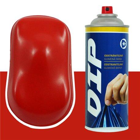 DIP spray piros