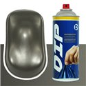 DIP spray antracit metál