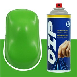 DIP spray lime zöld
