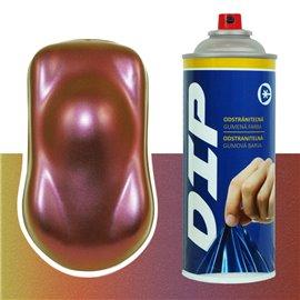 DIP spray kaméleon lila/piros/narancssárga/sárga
