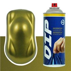 DIP spray Olíva arany metál