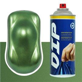 DIP spray Almazöld metál