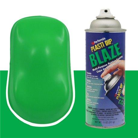 Plasti Dip spray blaze zöld