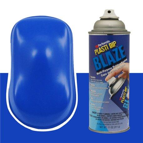Plasti Dip spray blaze kék