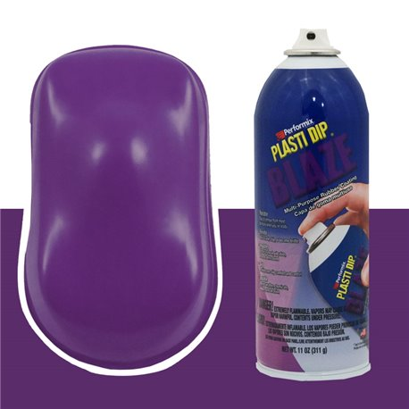 Plasti Dip spray blaze lila