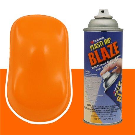 Plasti Dip spray blaze narancssárga