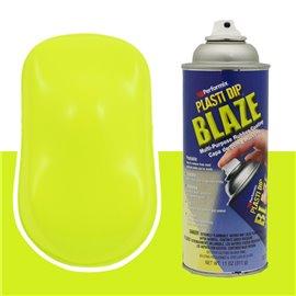 Plasti Dip spray blaze sárga