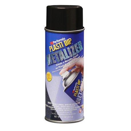 Plasti Dip metalizer grafitszürke