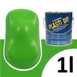 Plasti Dip UV 1L lime zöld