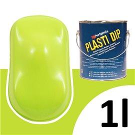 Plasti Dip UV 1L lime sárga