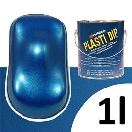 Plasti Dip UV 1L kék metál