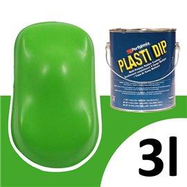 Plasti Dip UV 3L lime zöld