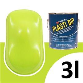 Plasti Dip UV 3L lime sárga