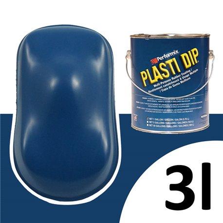 Plasti Dip UV 3L kék