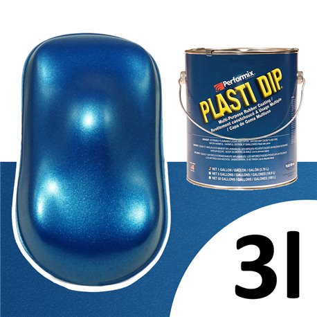 Plasti Dip UV 3L kék metál