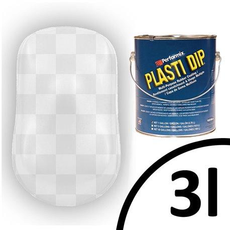 Plasti Dip UV 3L átlátszó