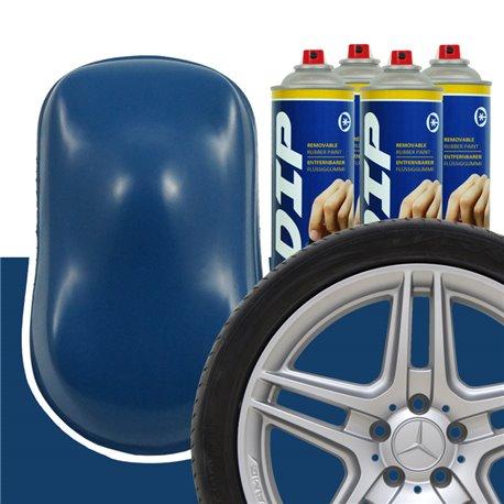 DIP szettek keréktárcsára kék