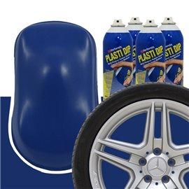 Plasti Dip szettek keréktárcsára flex kék