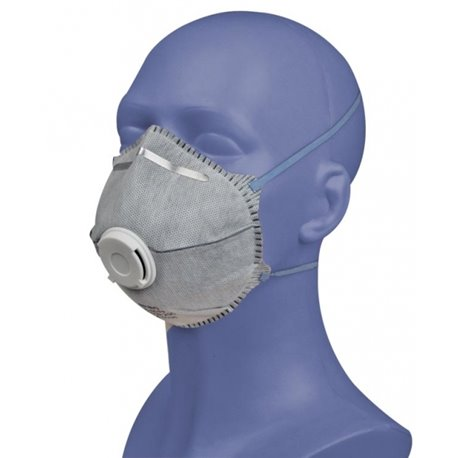 Respirátor SPIRO P2