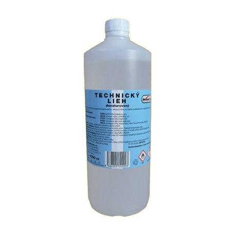 Műszaki alkohol 1L