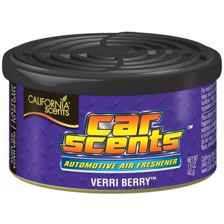 California Scents Verri Berry