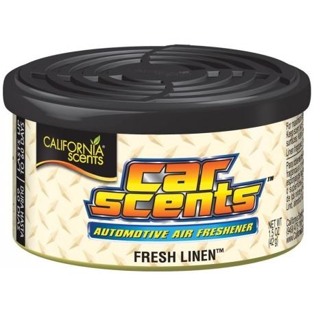 California Scents Fresh Linen
