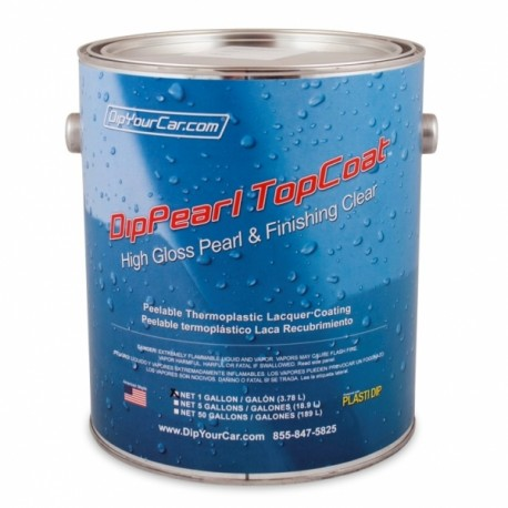 Plasti Dip High Gloss 3,78l (DYC Pearl Topcoat)