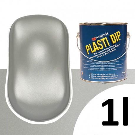 Plasti Dip UV 1L Ezüst Metál