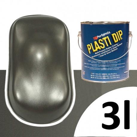 Plasti Dip UV 3L Antracit Metál