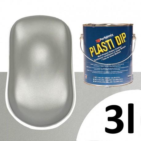 Plasti Dip UV 3L Ezüst Metál